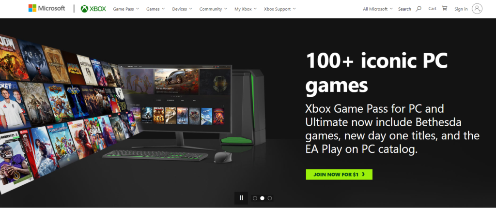 Gamertag online with the help of mobile or desktop