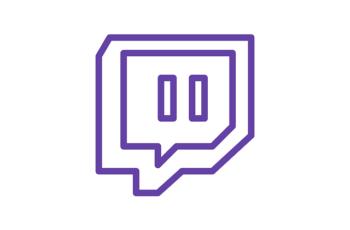 New Twitch Account